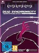 Cover zu Dead Synchronicity: Tomorrow comes Today