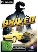 Cover zu Driver: San Francisco