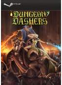 Cover zu Dungeon Dashers
