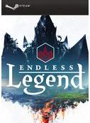 Cover zu Endless Legend