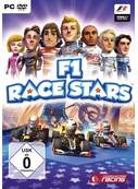 Cover zu F1 Race Stars