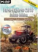 Cover zu Farm-Experte 2016