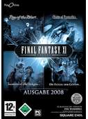 Cover zu Final Fantasy 11