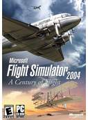 Cover zu Flight Simulator 2004
