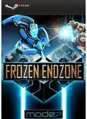 Cover zu Frozen Cortex