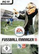 Cover zu Fussball Manager 11