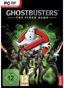 Cover zu Ghostbusters: The Video Game