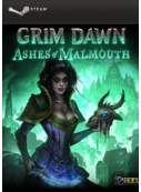 Cover zu Grim Dawn: Ashes of Malmouth