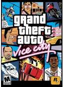 Cover zu Grand Theft Auto: Vice City