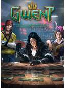 Cover zu Gwent: The Witcher Card Game