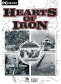 Cover zu Hearts of Iron