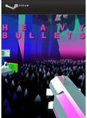 Cover zu Heavy Bullets