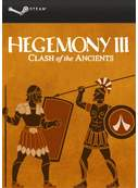 Cover zu Hegemony 3: Clash of the Ancients