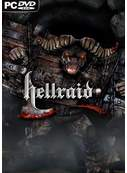 Cover zu Hellraid