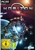 Cover zu Horizon