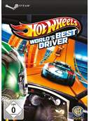 Cover zu Hot Wheels World's Best Driver
