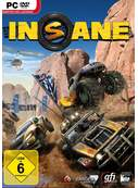 Cover zu Insane 2