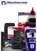 Cover zu iRacing