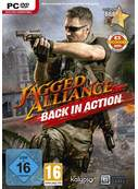 Cover zu Jagged Alliance: Back in Action