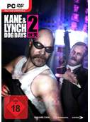 Cover zu Kane & Lynch 2: Dog Days