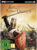 Cover zu Lionheart: Kings' Crusade