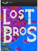 Cover zu Lost Bros