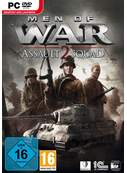 Cover zu Men of War: Assault Squad 2