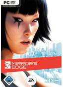 Cover zu Mirror's Edge