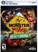 Cover zu Monster Madness: Battle for Suburbia