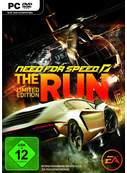 Cover zu Need for Speed: The Run