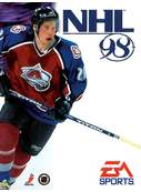 Cover zu NHL 98