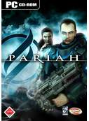 Cover zu Pariah