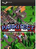 Cover zu Parkitect