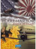 Cover zu Pearl Harbor: Strike at Dawn