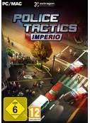 Cover zu Police Tactics: Imperio