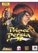 Cover zu Prince of Persia 3D