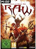 Cover zu R.A.W. - Realms Of Ancient War