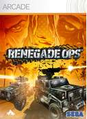 Cover zu Renegade Ops