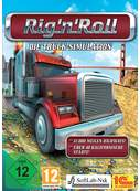 Cover zu Rig'n'Roll - Die Truck-Simulation