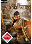 Cover zu Rise of the Argonauts