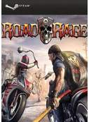 Cover zu Road Rage