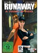 Cover zu Runaway: A Twist of Fate
