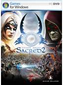Cover zu Sacred 2: Fallen Angel