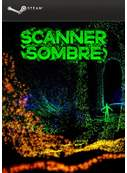 Cover zu Scanner Sombre