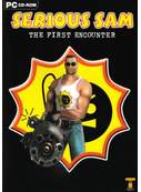 Cover zu Serious Sam: The First Encounter