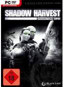 Cover zu Shadow Harvest: Phantom Ops