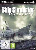 Cover zu Ship Simulator Extremes
