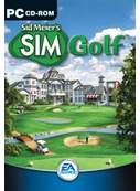 Cover zu Sid Meier's Sim Golf