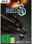 Cover zu Sins of a Solar Empire: Rebellion