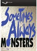 Cover zu Sometimes Always Monsters
